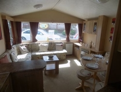 Willerby Rio, 6 Berth, (2010) Static Caravans for sale