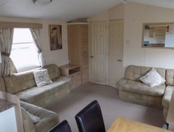 Willerby Vacation CL, 6 Berth, (2008) Static Caravans for sale
