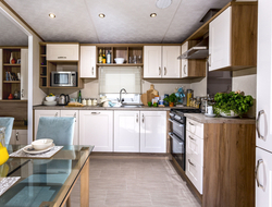 Pemberton Leisure Homes Marlow 2017, Berth, (2017) Static Caravan...
