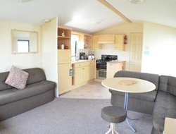 Willerby Vacation, 8 Berth, (2006) Static Caravans for sale