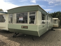 Atlas Accent, 4 Berth, (1993) Used Static Caravans for sale