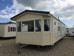 BK Bluebird, 4 Berth, (2008) Used Static Caravans for sale