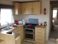 Cosalt Torino, 6 Berth, (2008) Static Caravans for sale