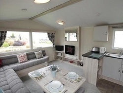 Atlas Moonstone, 8 Berth, (2016) Static Caravans for sale