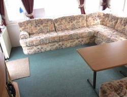 Pemberton Leisure Homes sovereign, 6 berth, (2005) Used - Good co...