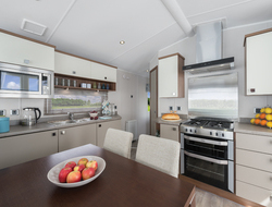 Willerby Skyline, 6 berth Berth, (2016) Brand new Static Caravans...