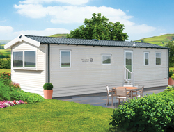 Willerby vacation, 6 berth Berth, (2017) Brand new Static Caravan...
