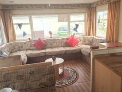 Cosalt torino, 7 berth Berth, (2008) Used - Good condition Static...